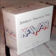 Click here for more info about 'Kayak - Journey Through Time: Complete Studio Album Collection'