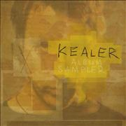 Click here for more info about 'Kealer - Album Sampler'