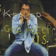 Click here for more info about 'Kealer - God Help Us'