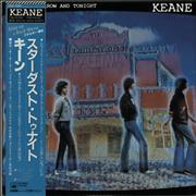 Click here for more info about 'Keane (70s) - Today, Tomorrow And Tonight + Obi'