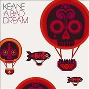 Click here for more info about 'Keane (00s) - A Bad Dream'