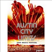 Click here for more info about 'Keane (00s) - Austin City Limits 2005 Music Festival'