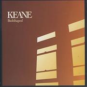 Click here for more info about 'Keane (00s) - Bedshaped - Fanclub Set'