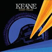 Click here for more info about 'Keane (00s) - Night Train'