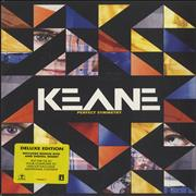 Click here for more info about 'Keane (00s) - Perfect Symmetry - Sealed'