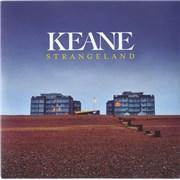 Click here for more info about 'Keane (00s) - Strangeland - Album Sampler'