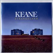 Click here for more info about 'Keane (00s) - Strangeland'