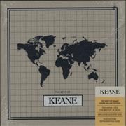 Click here for more info about 'The Best Of Keane - Sealed'