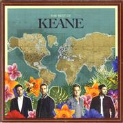 Click here for more info about 'Keane (00s) - The Best Of'