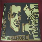 Click here for more info about 'Keane (00s) - The Fillmore'