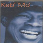 Click here for more info about 'Keb'Mo' - Slow Down'