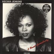 Click here for more info about 'Kechia Jenkins - I Need Somebody'