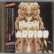 Click here for more info about 'Ke$ha - Warrior'