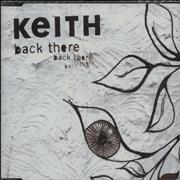 Click here for more info about 'Keith (00s) - Back There'