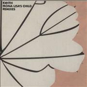 Click here for more info about 'Keith (00s) - Mona Lisa's Child Remixes'
