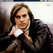 Click here for more info about 'Keith Carradine - Lost And Found'