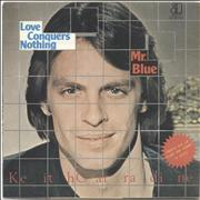 Click here for more info about 'Keith Carradine - Mr. Blue'