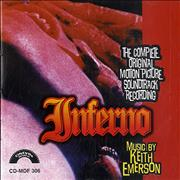 Click here for more info about 'Keith Emerson - Inferno'