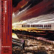 Click here for more info about 'Keith Emerson - Keith Emerson Band'