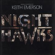 Click here for more info about 'Keith Emerson - Nighthawks - Half-Speed Mastered'