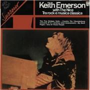 Click here for more info about 'Keith Emerson - Tra Rock E Musica Classica'