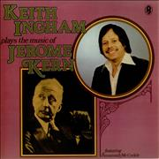 Click here for more info about 'Keith Ingham - Plays The Music Of Jerome Kern'