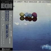 Click here for more info about 'Keith Jarrett - Belonging'