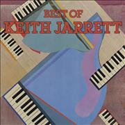 Click here for more info about 'Keith Jarrett - Best Of Keith Jarrett'