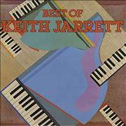Click here for more info about 'Keith Jarrett - Best Of'