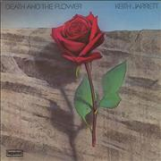 Click here for more info about 'Keith Jarrett - Death And The Flower'