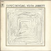 Click here for more info about 'Keith Jarrett - Expectations'