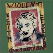 Click here for more info about 'Keith Levene - Violent Opposition'