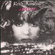 Click here for more info about 'Keith Marshall - Light Years'