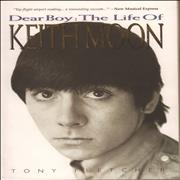 Click here for more info about 'Keith Moon - Dear Boy - The Life Of'