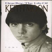 Click here for more info about 'Dear Boy: The Life Of Keith Moon'
