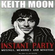 Click here for more info about 'Keith Moon - Instant Party'