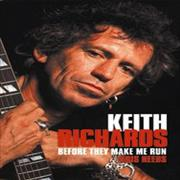 Click here for more info about 'Keith Richards - Before They Make Me Run'