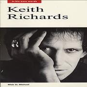 Click here for more info about 'Keith Richards - In His Own Words'