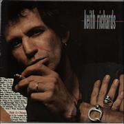 Click here for more info about 'Keith Richards - Talk Is Cheap'
