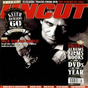 Click here for more info about 'Keith Richards - Uncut - Issue 80'