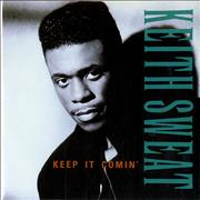 Click here for more info about 'Keith Sweat - Keep It Comin''
