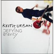 Click here for more info about 'Keith Urban - Defying Gravity'