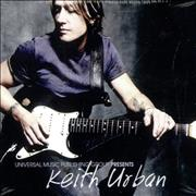 Click here for more info about 'Keith Urban - Keith Urban'