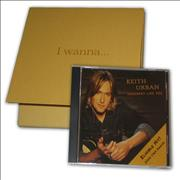 Click here for more info about 'Keith Urban - Somebody Like You'