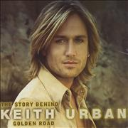 Click here for more info about 'Keith Urban - The Story Behind Golden Road'
