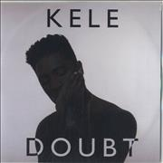 Click here for more info about 'Kele Okereke - Doubt'