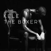 Click here for more info about 'Kele Okereke - The Boxer'