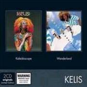 Click here for more info about 'Kelis - 2CD Originals'