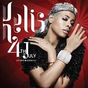 Click here for more info about 'Kelis - 4th Of July [Fireworks]'