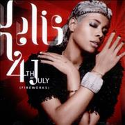 Click here for more info about 'Kelis - 4th Of July (Fireworks)'